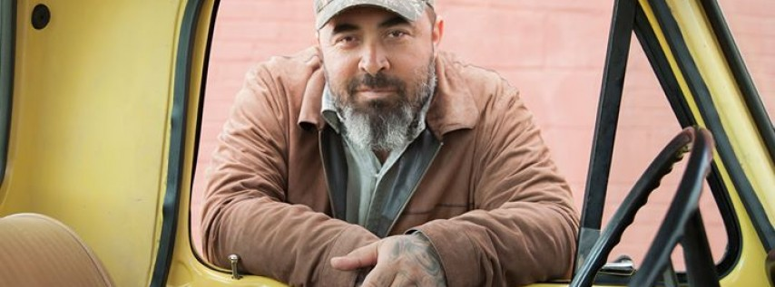 Aaron Lewis Songs and Stories Tour