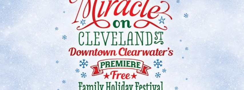 Miracle on Cleveland Street