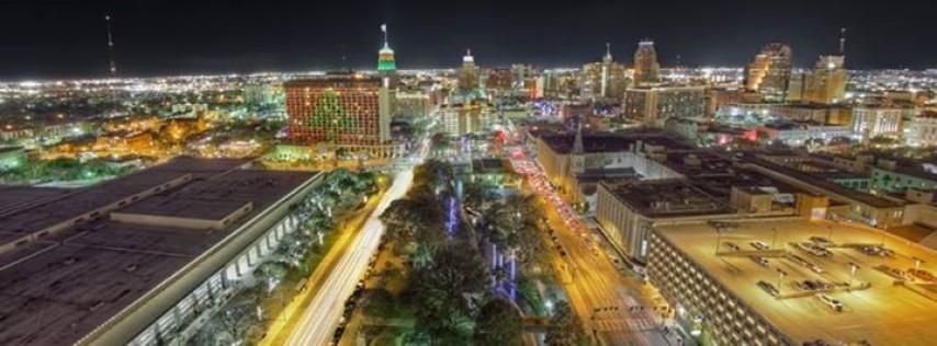 San Antonio Tri-Centennial Anniversary - 300 Official Years!