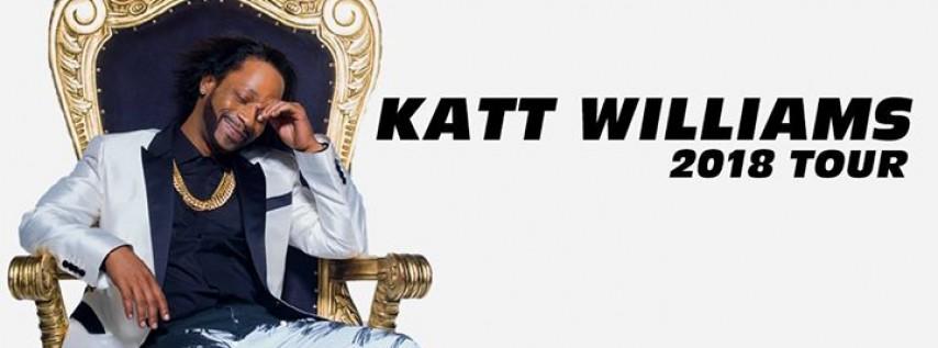 Katt Williams