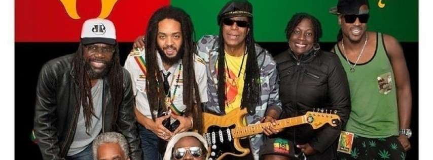 The Wailers at The Social