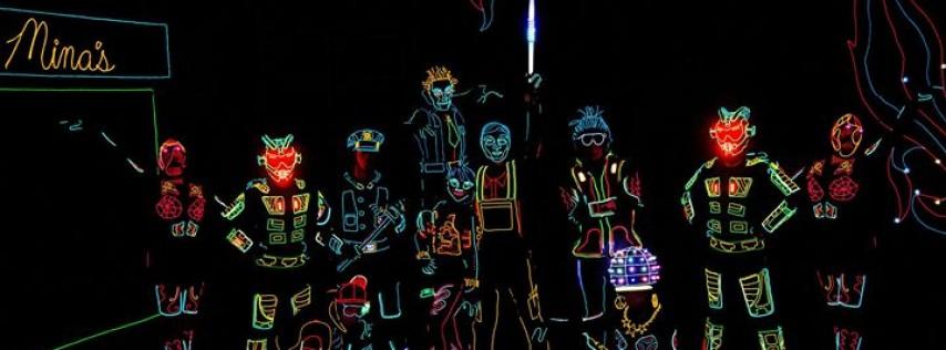 ILuminate at Plaza LIVE Orlando