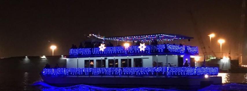Holiday Boat Parade of Lights