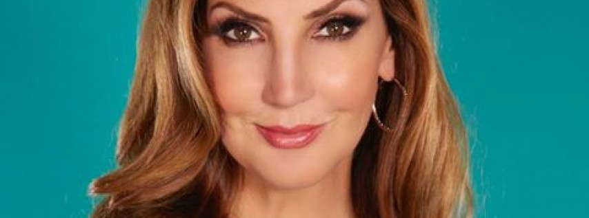 Heather McDonald at Side Splitters