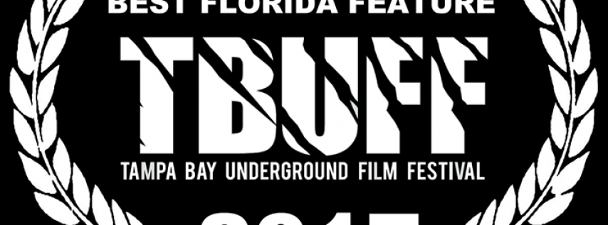 MMXII Film Screening for TBUFF