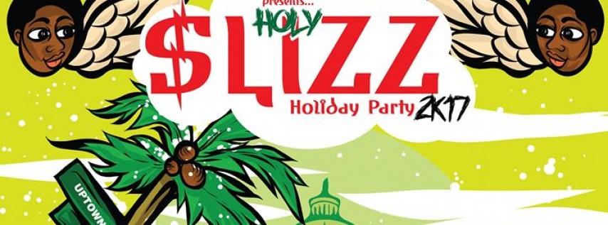 Washington Slizzards present: Holy Slizz Holiday Party