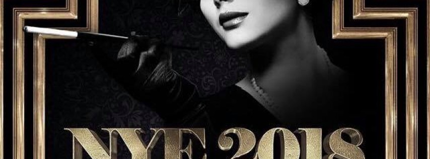 Roaring 20's NYE! 2018