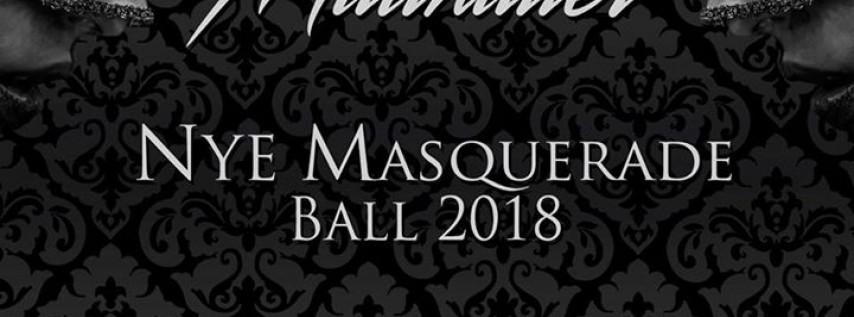 Madhatter NYE Masquerade Ball