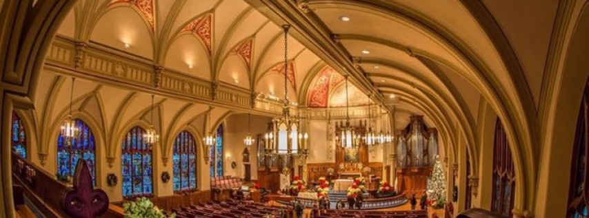 Historic Houses of Worship Tour 2017