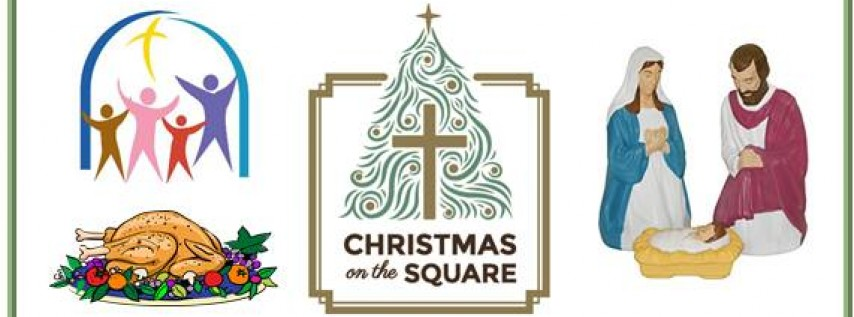 Christmas Eve on the Square