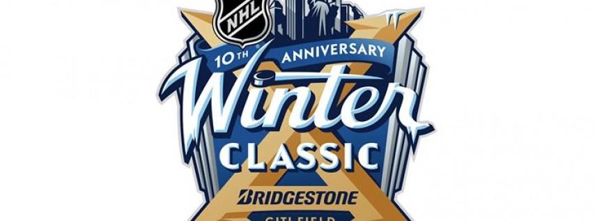 2018 Bridgestone NHL Winter Classic® - NY Rangers® v Buffalo Sabres®