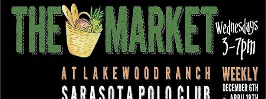 Grand Opening of The Market at Lakewood Ranch