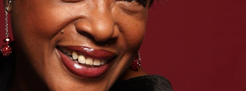 New Year's Eve with Francine Reed!