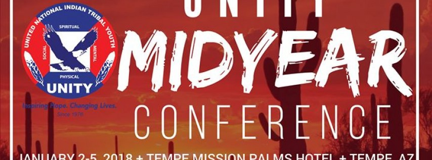2018 UNITY Midyear Conference