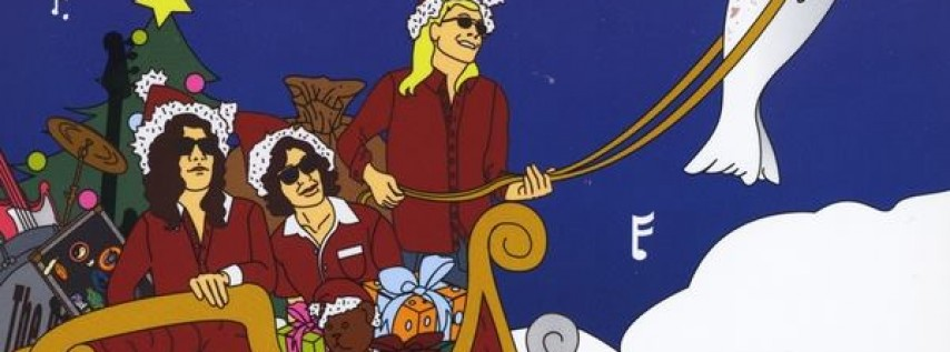The Deadlies (Surf Christmas Show)