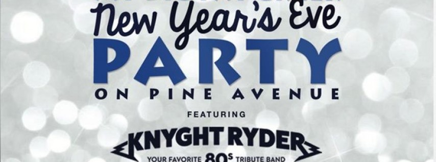 George's New Years Eve feat. Knyght Ryder