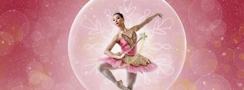 Orlando Ballet's The Nutcracker