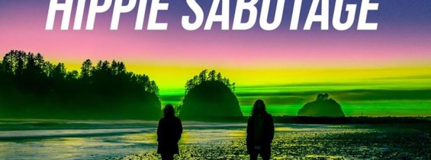 Hippie Sabotage / Emo's 2.24
