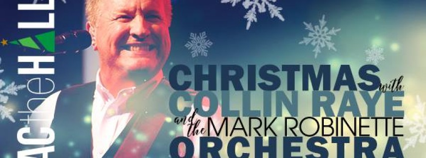 Christmas With Collin Raye