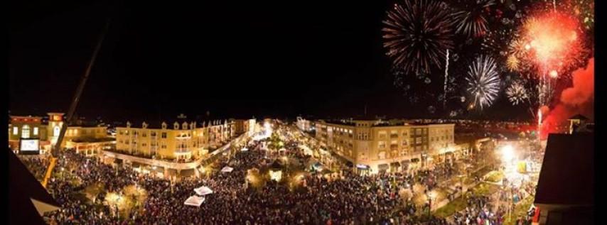New Years Eve In Charleston Sc