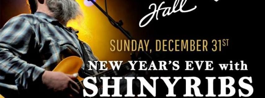 New Years Eve at Gruene Hall with Shinyribs