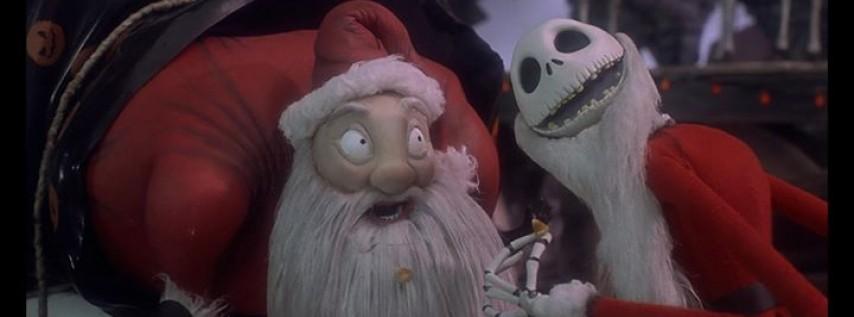 Nightmare Before Christmas Trivia in Memphis