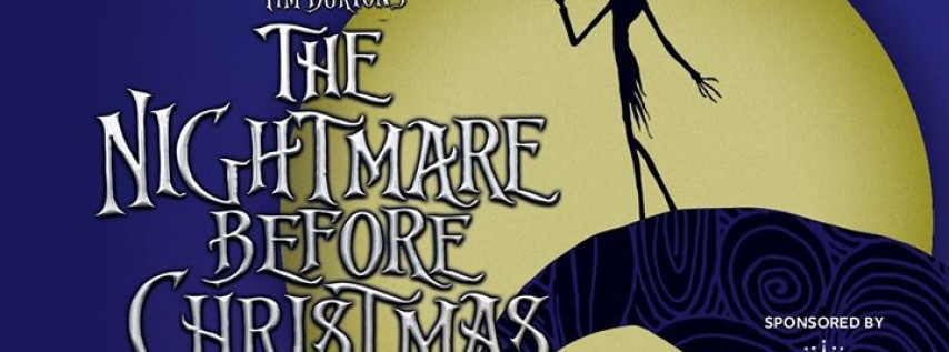 Disney, Tim Burton's The Nightmare Before Christmas