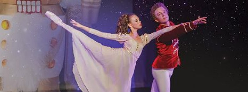 The Nutcracker Ballet with Kamuela Philharmonic Ochestra