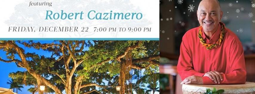 Under the Banyan Christmas Concert ft. Robert Cazimero