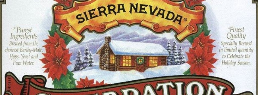 Sierra Nevada Gingerbread Competition