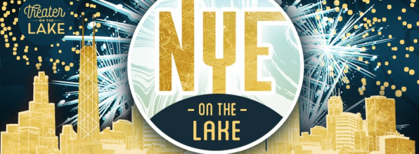 New Year's Eve on the Lake