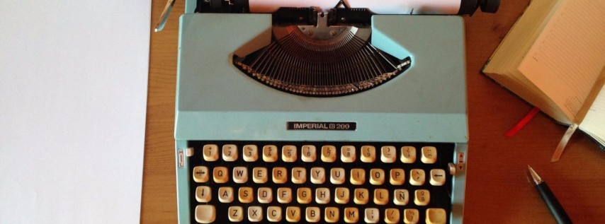 Creative Writing: Writing Resolutions to Stay Inspired