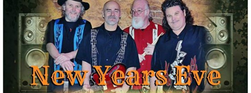 Blue Haven Plays NYE at 3rd Street