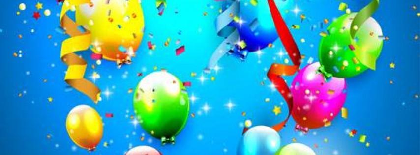 Summit Ridge's New Years Eve Balloon Drop