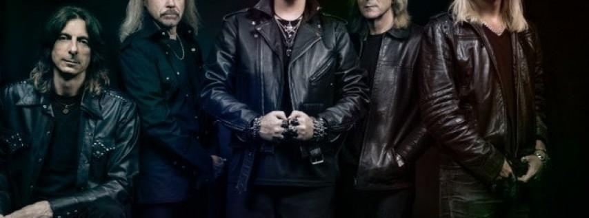 Judas Priest with Saxon and Black Star Riders