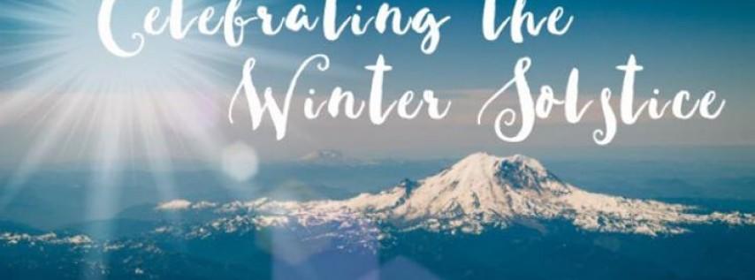 Winter Solstice Restorative Yoga + Self-Exploration w/ Kelly Rich