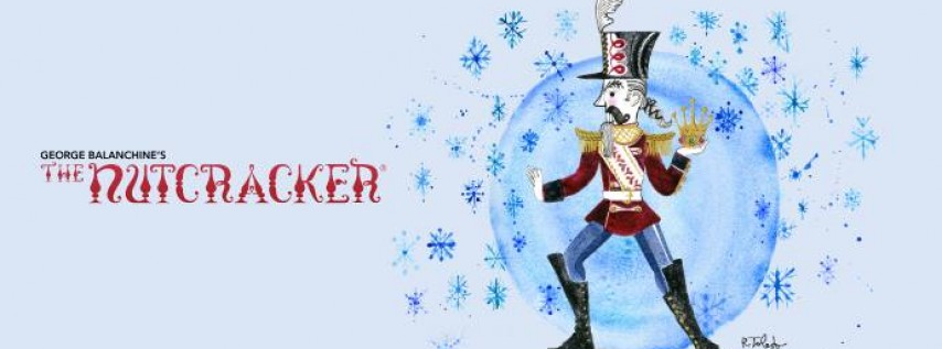 Miami City Ballet The Nutcracker