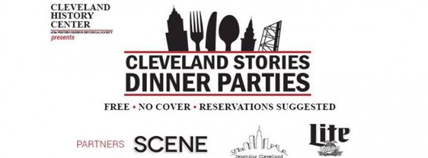 Cleveland Stories: Millionaire's Row at the holidays & more!