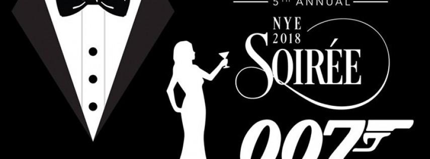 Lago's 5th Annual New Year's Eve Soirée: 007