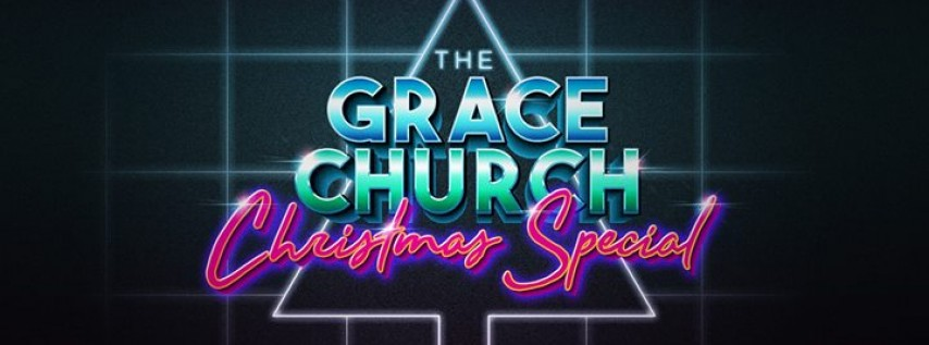 The Grace Church Christmas Special