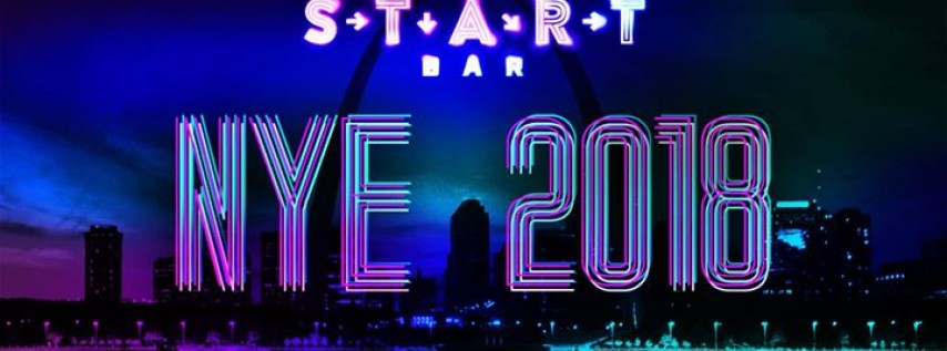 Start Bar NYE House Party 2.0