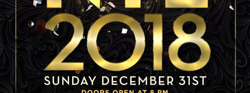 NEW YEAR'S EVE 2018 Brickell