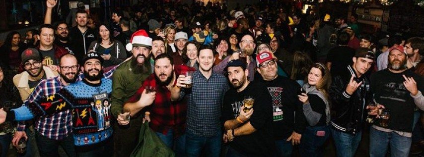 Austin Beer Guide Best of 2017 Party & Issue Release Party