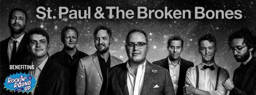 St. Paul & The Broken Bones at ACL Live