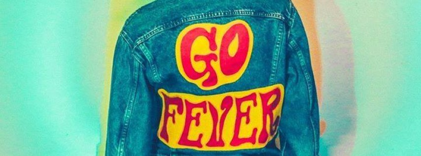 Go Fever @ Cheer Up Charlies NYE Party (No Doubt set)