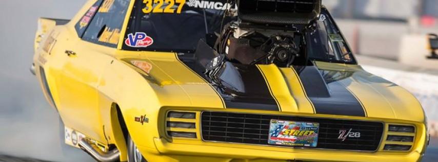 16th Annual NMCA Muscle Car Mayhem