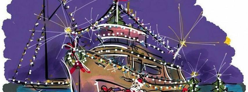 2017 Christmas Boat Parade, Bradenton & Sarasota FL - Dec ...