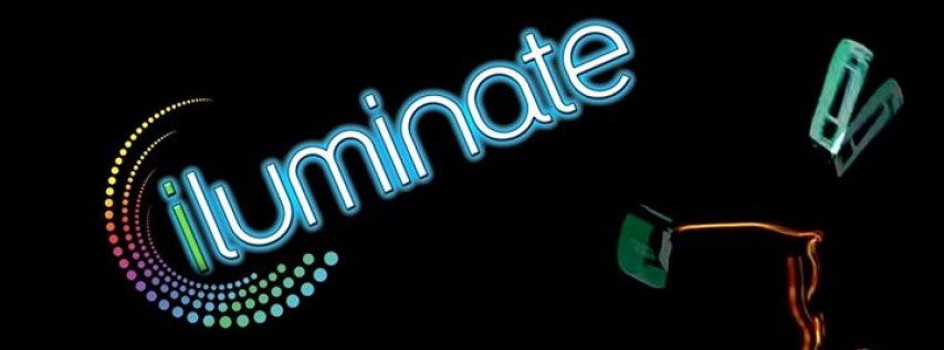 ILuminate Is Coming To Orlando!
