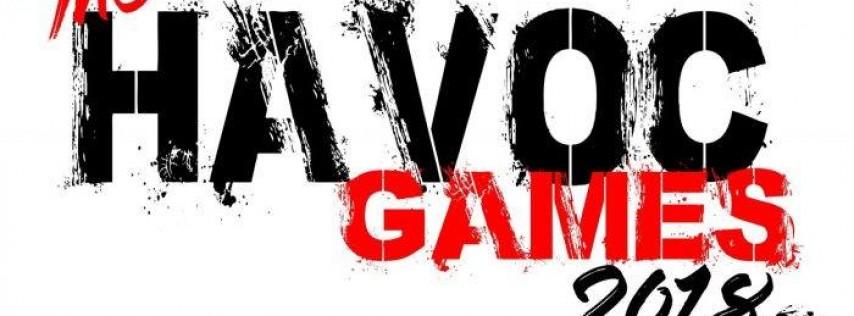The Havoc Games 2018