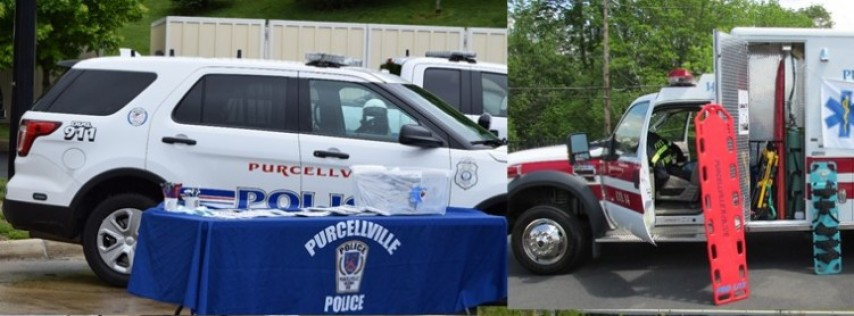 Purcellville Public Safety Day